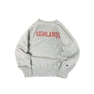 """90's """"CHAMPION"""" REVERSE WEAVE made in USA [X-LARGE]"""