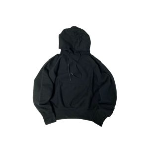 """[DEADSTOCK] """"EAGLE USA"""" HEAVY WEIGHT PULLOVER PARKA made in USA (SMALL)"""