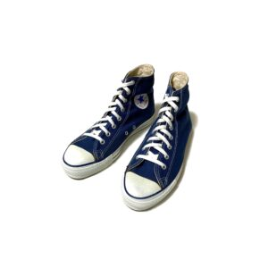 """[DEADSTOCK] 90's """"CONVERSE"""" ALL STAR HI made in USA (8)"""