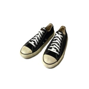 """90's """"CONVERSE"""" ALL STAR made in USA (8h)"""