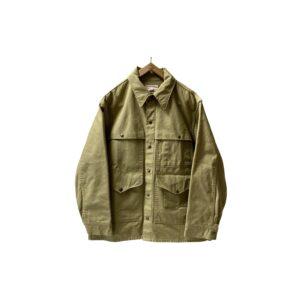"""60's """"FILSON"""" TIN CLOTH CRUISER JKT made in USA [42]"""