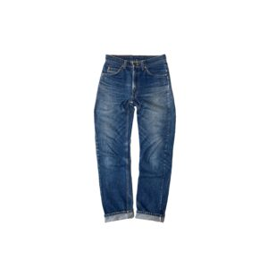 """90's """"LEVI'S / 505"""" DENIM PANTS made in USA (30×32)"""