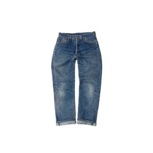 """90's """"LEVI'S / 501"""" DENIM PANTS made in USA (33×33)"""