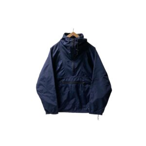 """80-90's """"L.L.BEAN"""" PACKABLE NYLON ANORAK PARKA made in USA"""