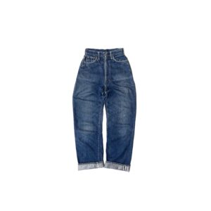 """50's """"LEVI'S / 701"""" DENIM PANTS made in USA"""