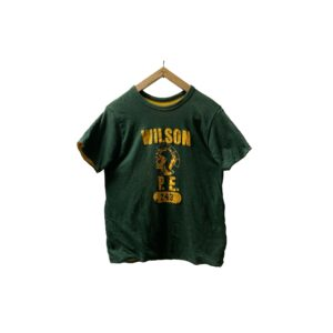 """80's """"CHAMPION"""" DOUBLE FACE T-SHIRTS made in USA (MEDIUM)"""