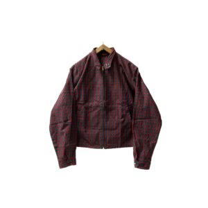 """50-60's """"FIELD&STREAM"""" COTTON DRIZZLER JKT made in USA"""