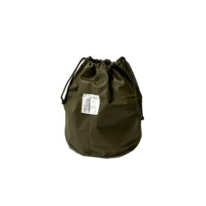 """[DEADSTOCK] 60's """"US ARMY"""" MEDICAL COOP PERSONAL EFFECT BAG (RESTOCK)"""