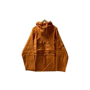 """[NEW] """"HAWKWOOD MERCANTILE"""" VENTILE COTTON TRYFAN ANORAK made in UK"""
