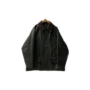 """[MINT] 90's """"BARBOUR / BEAUFORT"""" OILED JKT made in ENGLAND (C44)"""