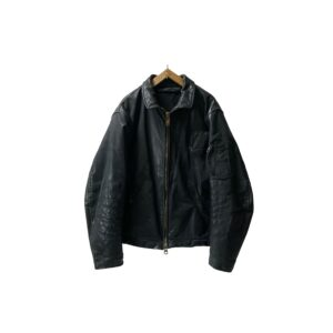 """FRENCH VINTAGE """"FRENCH AIR FORCE"""" PILOT JKT"""