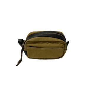 """[MINT] """"FILSON"""" RUGGED TWILL TRAVEL BAG made in USA"""