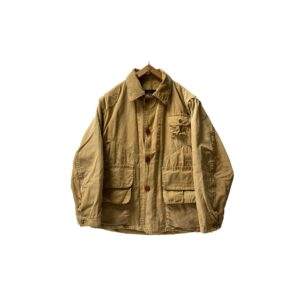 """50-60's """"RED HEAD"""" HUNTING JKT made in USA"""