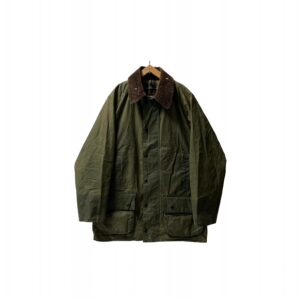 """90's """"BARBOUR / BEAUFORT"""" OILED JKT made in ENGLAND"""